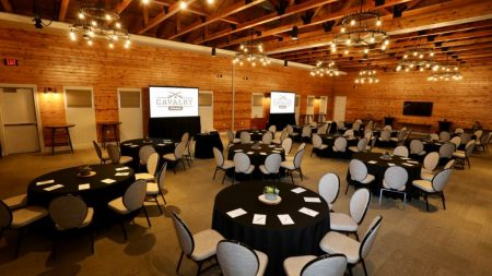 Visit College Station Staff Can Help Plan Your Event Image